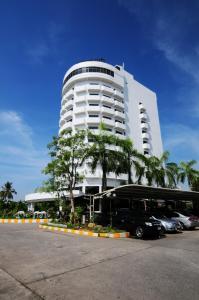 The Florida Hotel Hatyai - Ban Khlong Wa