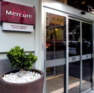 Mercure Napoli Centro Angioino - AbcAlberghi.com