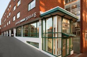 obrázek - Harvard Square Hotel