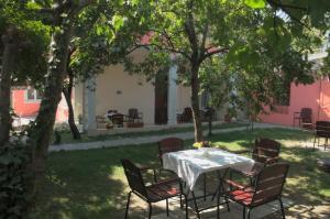 Hotel Tbilisi Garden, Отели  Тбилиси - big - 27
