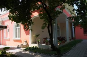 Hotel Tbilisi Garden, Отели  Тбилиси - big - 28