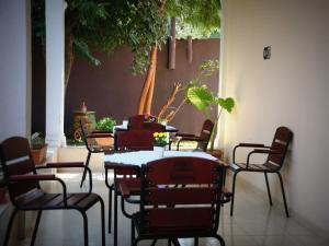 Hotel Tbilisi Garden, Отели  Тбилиси - big - 29