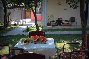 Hotel Tbilisi Garden, Отели  Тбилиси - big - 30