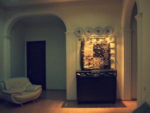 Hotel Tbilisi Garden, Отели  Тбилиси - big - 35