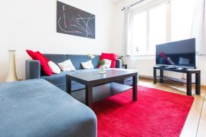 Cityzen Apartments Grand Place - Bruxelas