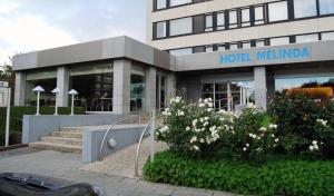 Hotel Melinda, 8400 Ostende