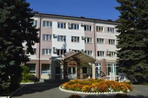Lada Hotel - Chernovskaya