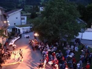 Seminarhotel Lihn, Hotels  Filzbach - big - 29