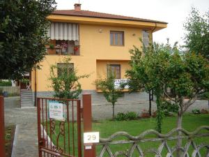 B&B Manolo - Isasca