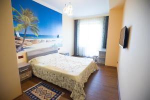 Batumi Appartments, Апартаменты  Батуми - big - 9