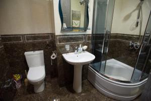 Batumi Appartments, Appartamenti  Batumi - big - 28