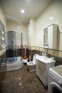 Batumi Appartments, Апартаменты  Батуми - big - 12