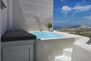 Pyrgos Terrace House