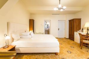 Golden Royal Boutique Hotel & Spa, Hotels  Košice - big - 48