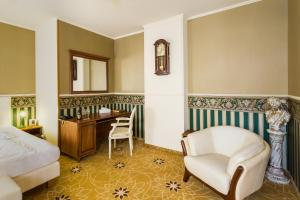 Golden Royal Boutique Hotel & Spa, Hotels  Košice - big - 119