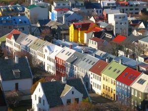 Aurora Apartments - Reykjavik