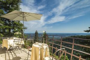 Al Borducan Romantic Hotel - AbcAlberghi.com