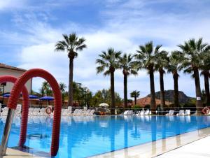obrázek - Villaggio Turistico La Mantinera Apartments