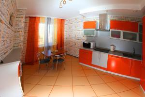 Apartment on Sokolovaya - Pristannoye