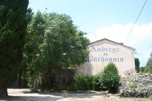 Auberge De Pachoquin, Locande  Méounes-lès-Montrieux - big - 86