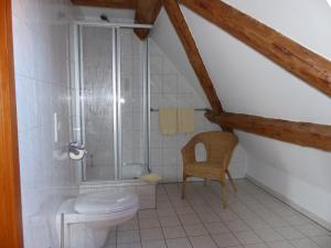 Hotel zum Brauhaus, Hotely  Quedlinburg - big - 9
