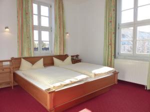 Hotel zum Brauhaus, Отели  Кведлинбург - big - 8