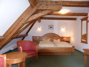 Hotel zum Brauhaus, Отели  Кведлинбург - big - 13