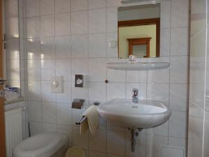 Hotel zum Brauhaus, Отели  Кведлинбург - big - 5