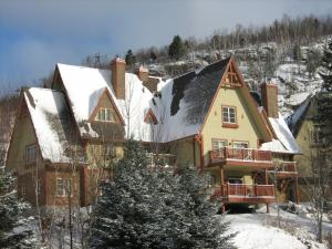 Le Plateau by Rendez-Vous Mont-Tremblant - Apartment - Mont Tremblant