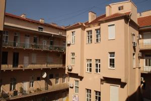 Pedestrian Zone Apartment, Апартаменты  Белград - big - 16