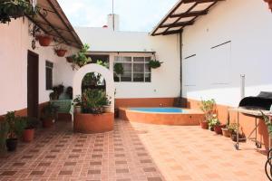 Casa del Pozo Tequisquiapan, Case vacanze  Tequisquiapan - big - 1