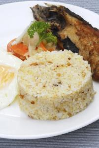 Robbinsdale Residences, Hotel  Manila - big - 17