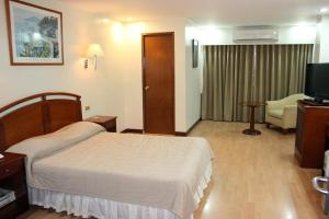 Robbinsdale Residences, Hotel  Manila - big - 26
