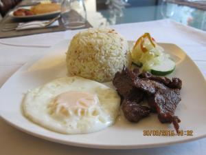 Robbinsdale Residences, Hotel  Manila - big - 12
