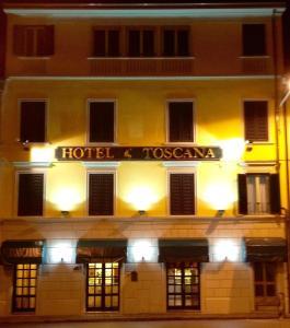 Auberges de jeunesse - Hotel Toscana