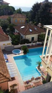 Hotel Splendid, Hotely  Diano Marina - big - 30