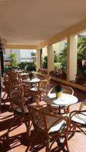 Hotel Splendid, Hotely  Diano Marina - big - 89