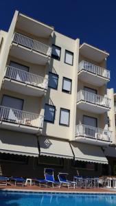 Hotel Splendid, Hotely  Diano Marina - big - 93