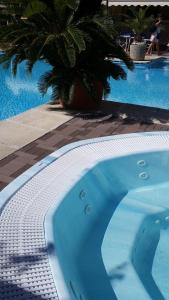 Hotel Splendid, Hotely  Diano Marina - big - 91