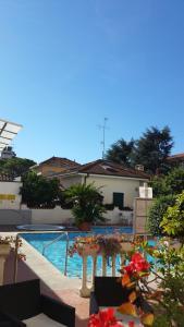 Hotel Splendid, Hotely  Diano Marina - big - 98