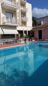 Hotel Splendid, Hotely  Diano Marina - big - 37
