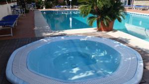 Hotel Splendid, Hotely  Diano Marina - big - 104
