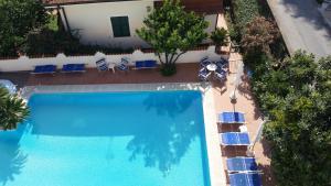 Hotel Splendid, Hotely  Diano Marina - big - 87