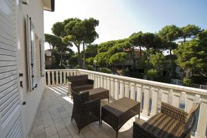 Rouge Hotel International, Hotels  Milano Marittima - big - 109