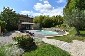 Accommodation in Viviers