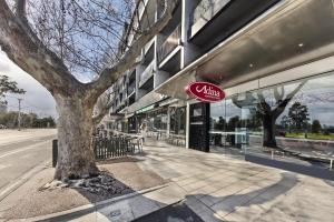 Adina Apartment Hotel St Kilda Melbourne