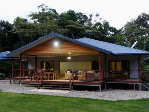 Coconut Beach House - Cape Tribulation
