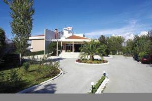Hostels e Albergues - Iris Hotel
