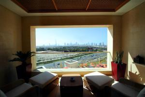 Raffles Dubai, Hotely  Dubaj - big - 86