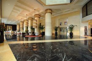 Raffles Dubai, Hotely  Dubaj - big - 87